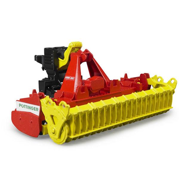 Priključak Bruder Drljača Potinger Lion 3002 023461 - ODDO igračke