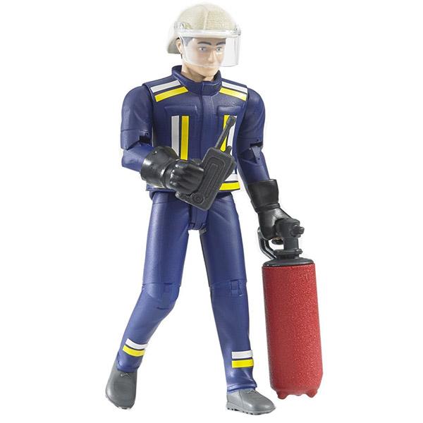 Figura čovek Vatrogasac 601003 - ODDO igračke
