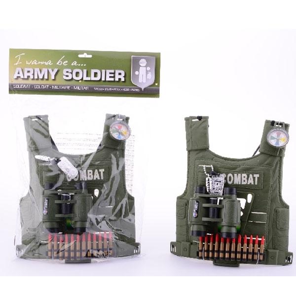 Vojni pancir 26832 - ODDO igračke
