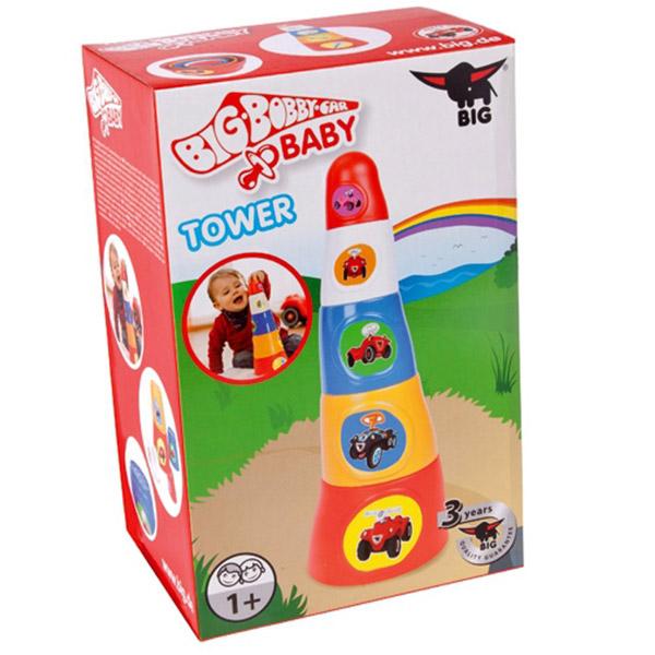 Big Bobby Toranj-uklapalica 23cm 559027 - ODDO igračke