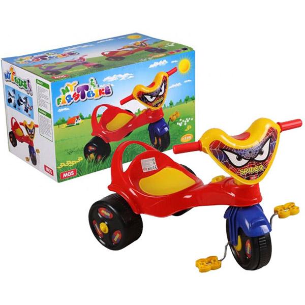 Tricikl za decu sa aplikacijom 301710 - ODDO igračke