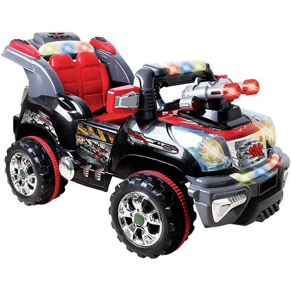 Auto na akumulator za decu 118X69X66 11-7633R - ODDO igračke