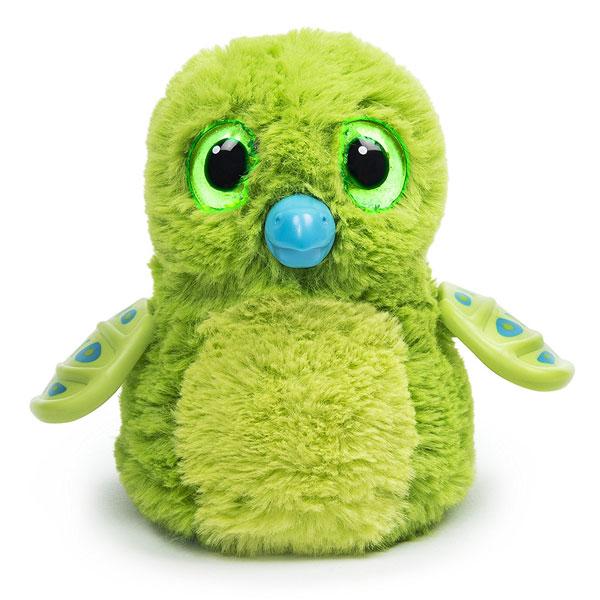 Hatchimals Interaktivno Jaje - Zeleno SM6028895 - ODDO igračke