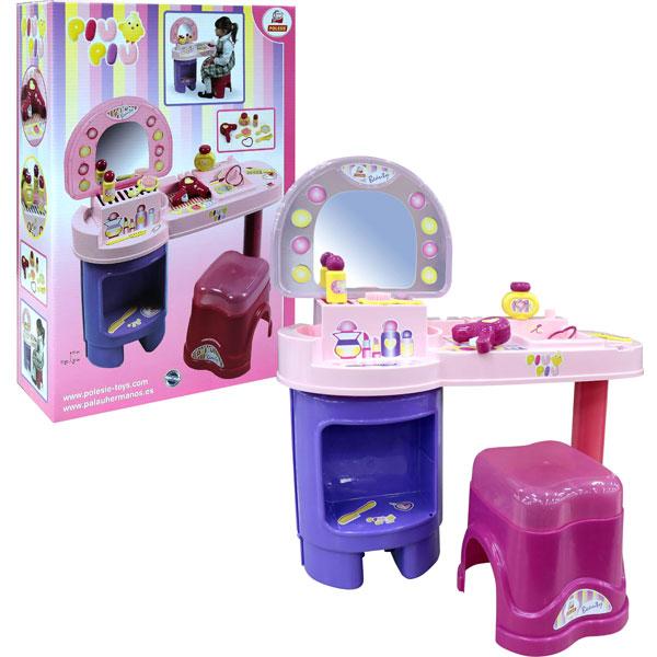 Beauty set Piu BR42514 - ODDO igračke