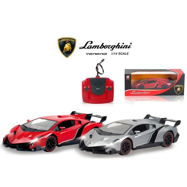 Automobil na daljinsko upravljanje Lamborghini 1/14 26-2942 - ODDO igračke