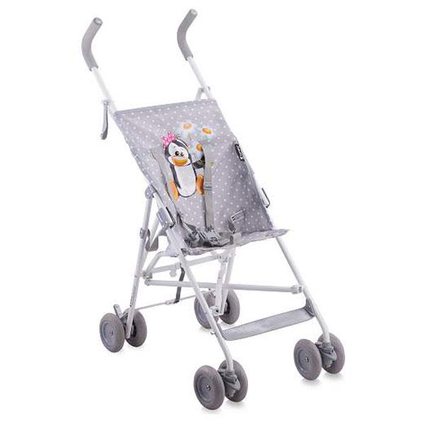 Kolica Flash Pink Pinguin Bertoni 10020431620 - ODDO igračke
