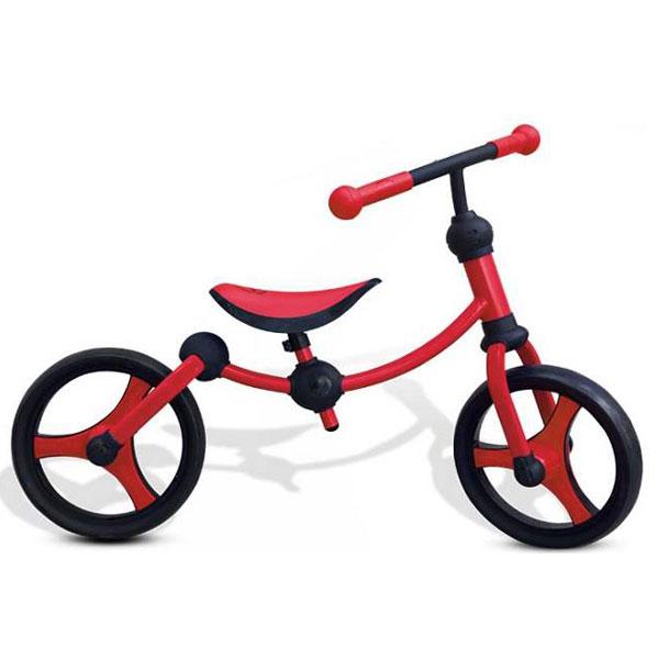 Bicikl bez pedala Running Bike Crveni 1050100 - ODDO igračke