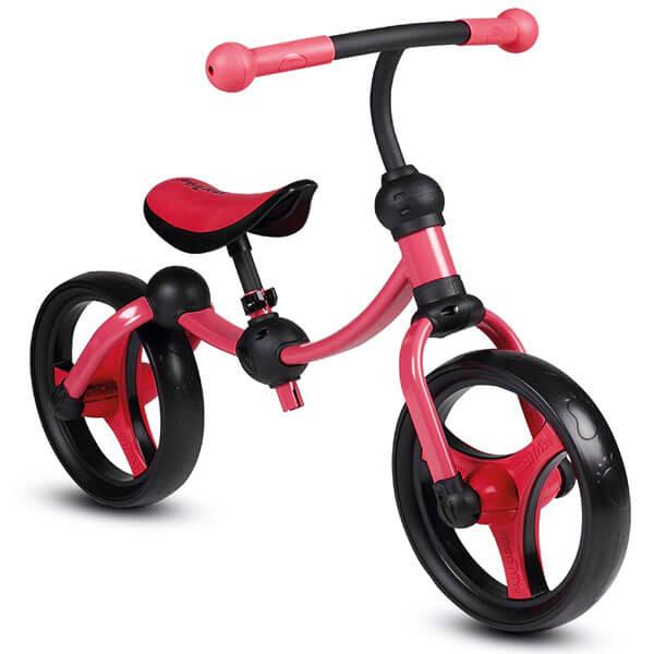 Bicikl bez pedala Running Bike Crveni 1050100 - ODDO igra�ke