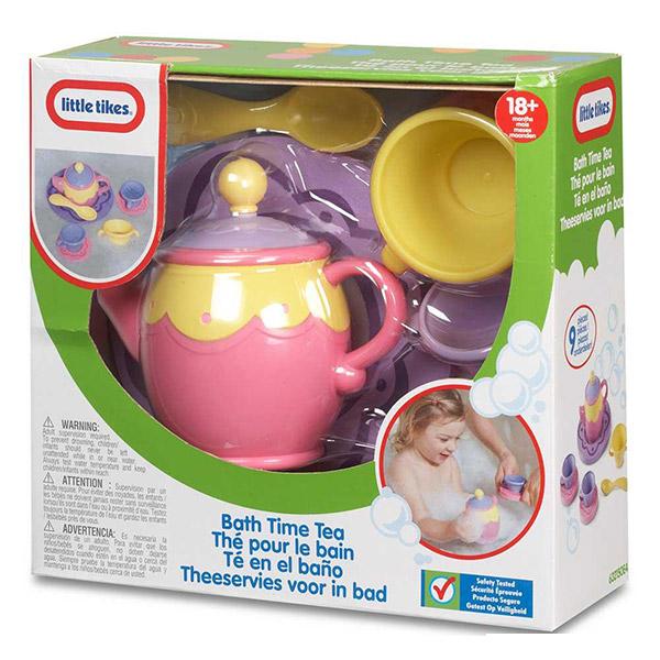 Little Tikes Posuđe za kupanje LT632150 - ODDO igračke