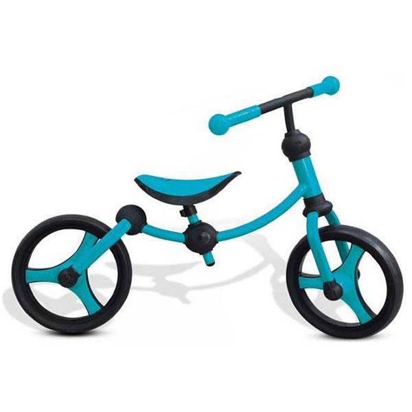 Guralica Running Bike Plavi 1050300 - ODDO igračke