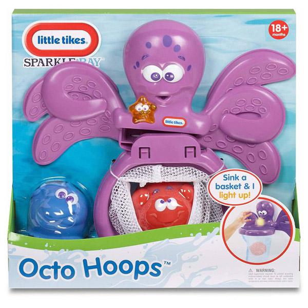 Little Tikes Koš Oktopod LT637605 - ODDO igračke