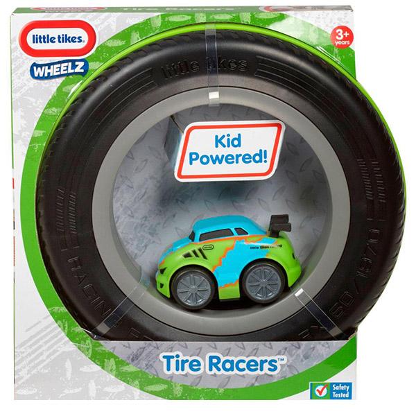 Littke Tikes Auto na daljinski u gumi LT638572 - ODDO igračke