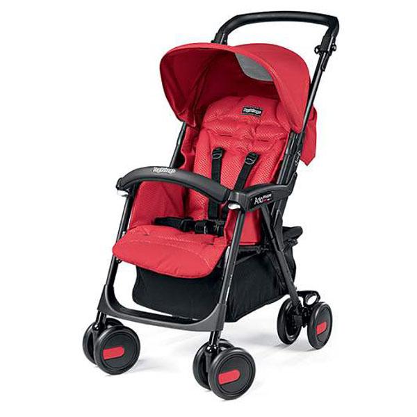 Kolica Aria Shopper Classico Mod Red P3120161306 - ODDO igračke