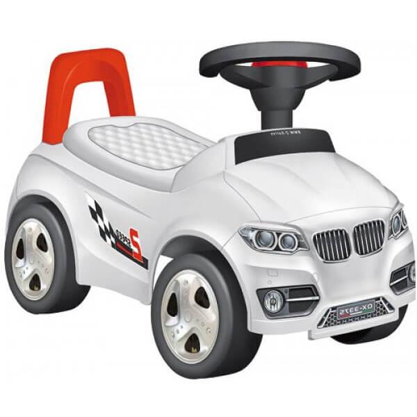 Guralica BMW muzički volan BC3374-1 008790 - ODDO igračke