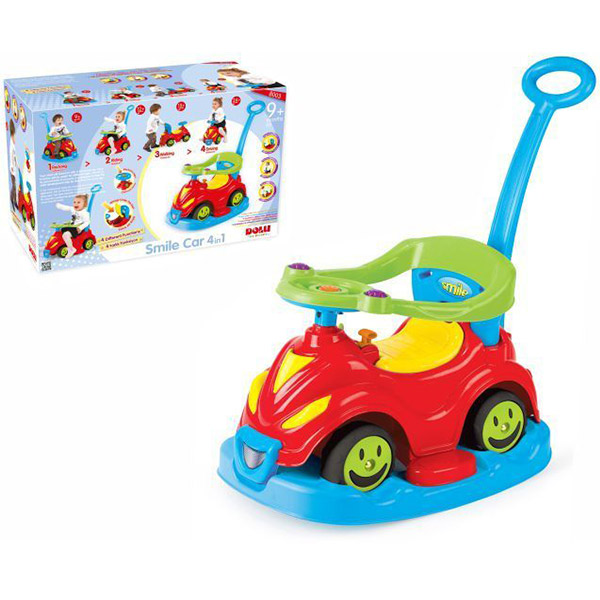 Guralica 4 u 1 080035 - ODDO igračke