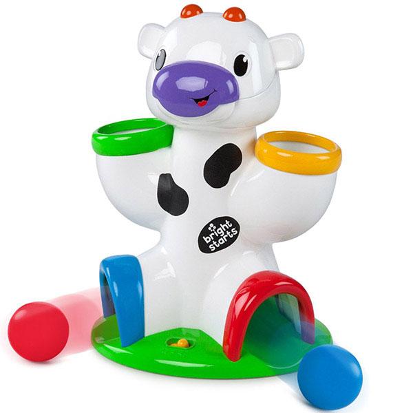 Igračka Drop and Giggle Cow SKU52175 - ODDO igračke