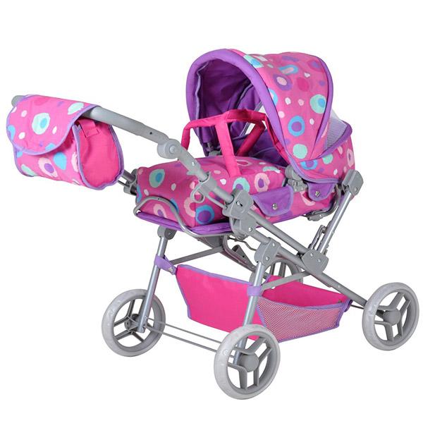 Kolica za lutke Knorr Toys Mioux 11415 - ODDO igračke