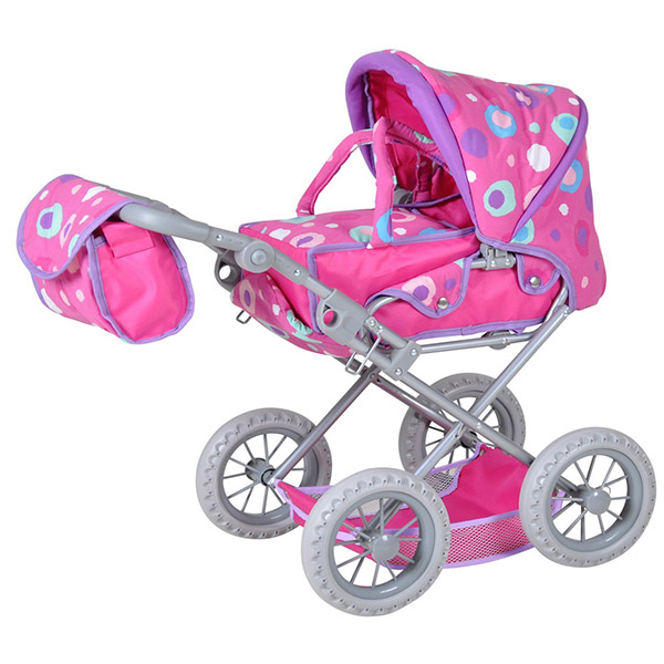 Kolica za lutke Knorr Toys RUBY pick splash 63115 | ODDO igračke