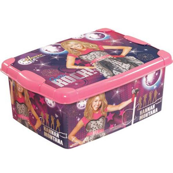 Kutija DEDE  (7 lit.) 016192 - ODDO igračke