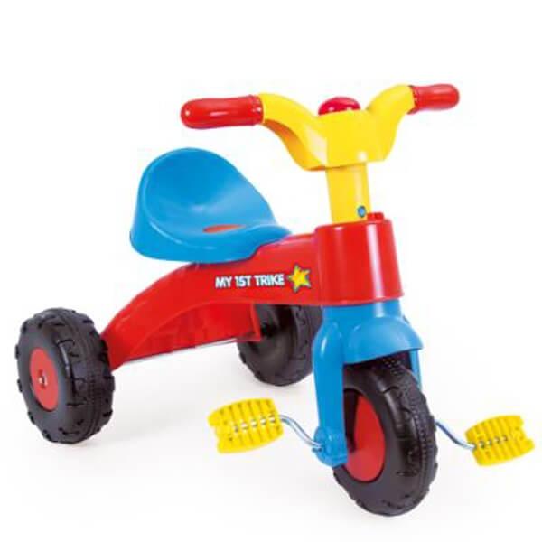 Tricikl Dolu 072061 - ODDO igračke