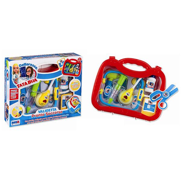 Doktor set 098610 - ODDO igračke