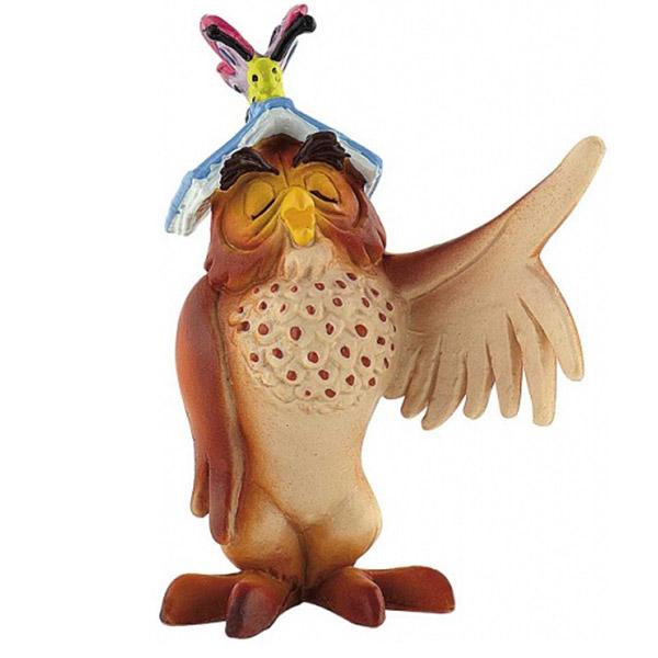 Bully Sova Winnie The Pooh 12325 C - ODDO igračke