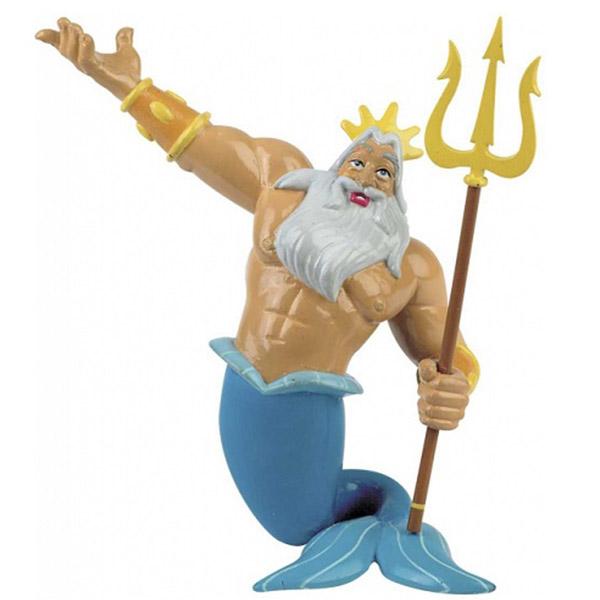 Bully figurica Triton 12354 c - ODDO igračke
