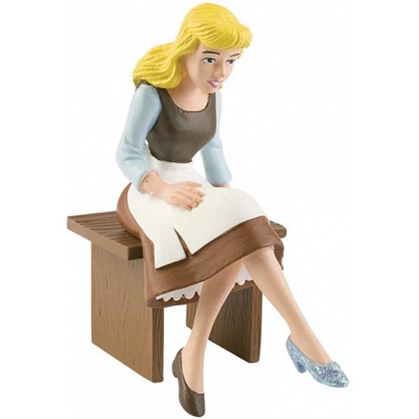 Bully figurica Pepeljuga 12362 c - ODDO igračke