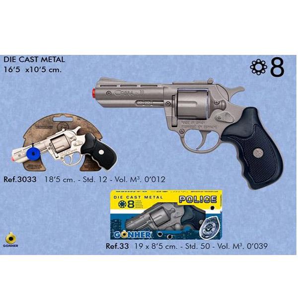 Set oružja 33/0 - ODDO igračke