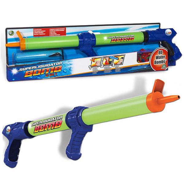 Puška na vodu 70021581 - ODDO igračke