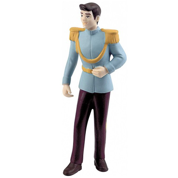Bully figurica Princ 12489 c - ODDO igračke