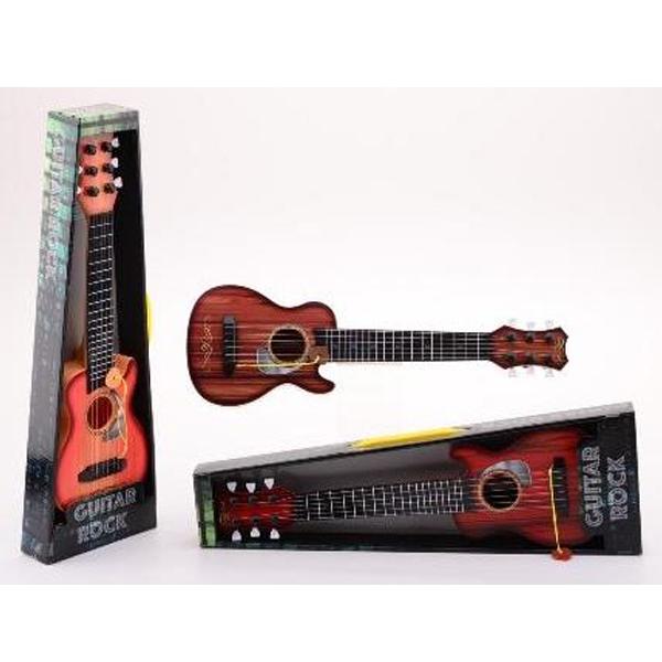 Gitara akustična 45cm sa 6 žica 29550 - ODDO igračke