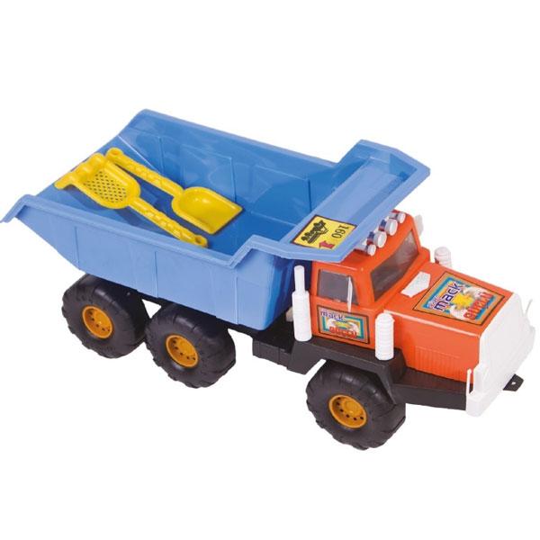 Kamion Big Mak Truck 35374 - ODDO igračke