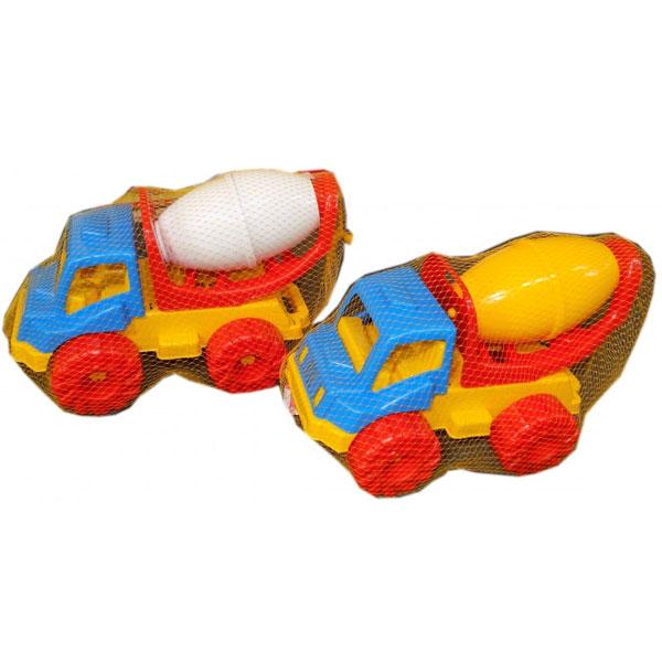 Kamion mešalica Concrete Mixer 3754 35385 - ODDO igračke
