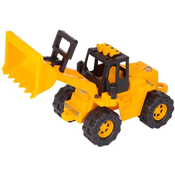 Bager Super Bulldožer 1248 - ODDO igračke