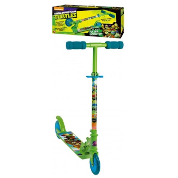 Skuter TMNT 2W 32742 - ODDO igračke