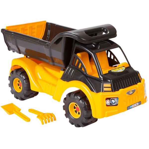 Kamion Mega Mak Truck 2931 - ODDO igračke
