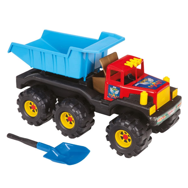 Kamion Big Super Mann Truck 33089 - ODDO igračke