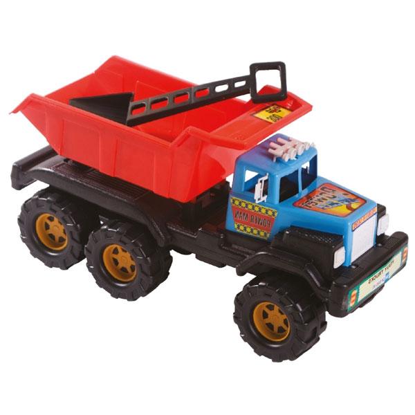 Kamion Power Mann Truck 300 1651 - ODDO igračke