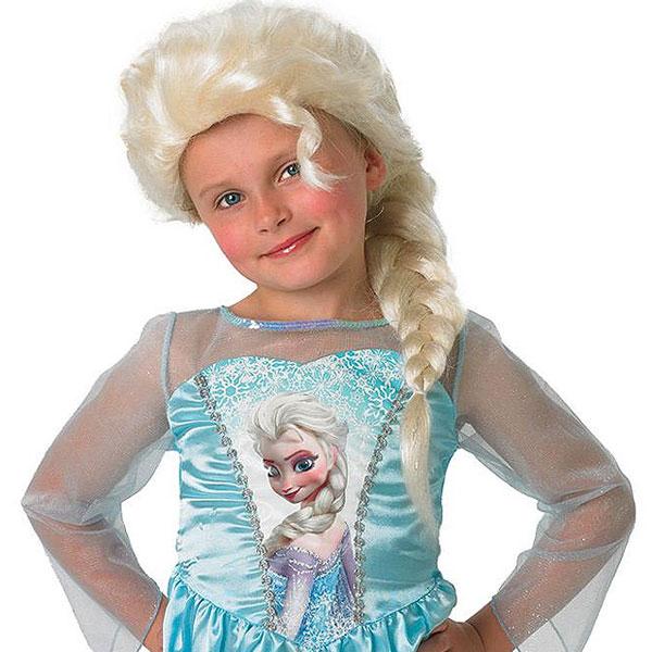 Perika Frozen Elza RU52865 - ODDO igračke