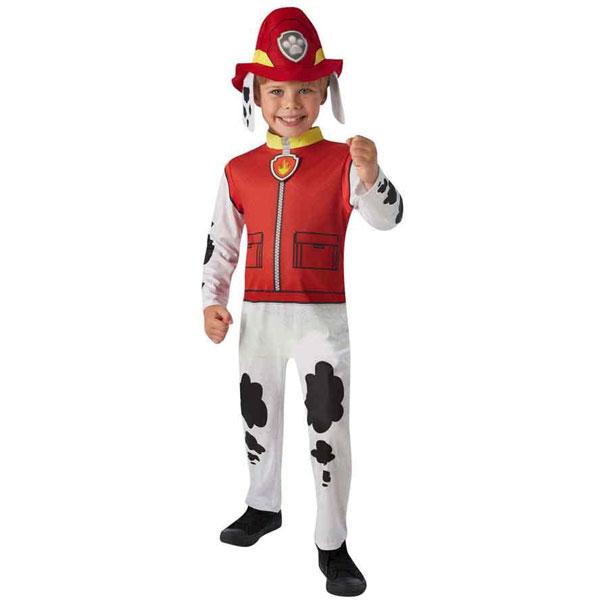 Kostim Paw Patrol Marshall RU630719S - ODDO igračke