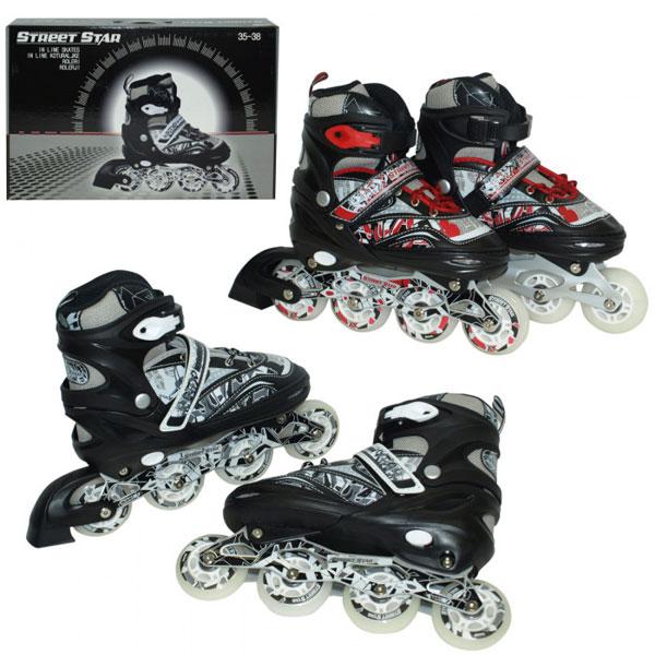 Roleri In-line skates 18-449000 - ODDO igračke