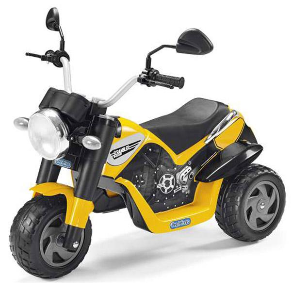 Motor na akumulator Ducati Scrambler 6v P70120021 - ODDO igračke