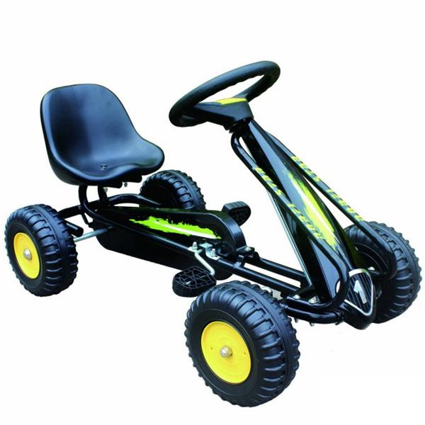 Formula na pedale 30-922000 - ODDO igračke