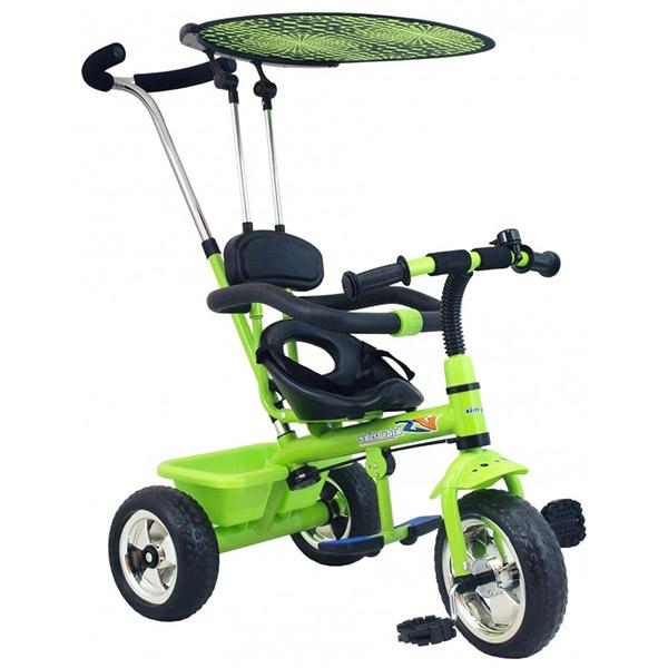 Ticikl zeleni 901353 - ODDO igračke