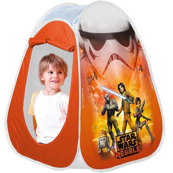 Šatori za decu Star Wars 66-702530 - ODDO igračke