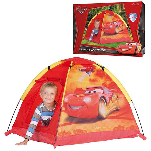 Šator Cars 66-702300 - ODDO igračke