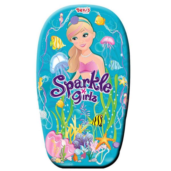 Daska za plivanje 83cm Sparkle 17-598000 - ODDO igračke