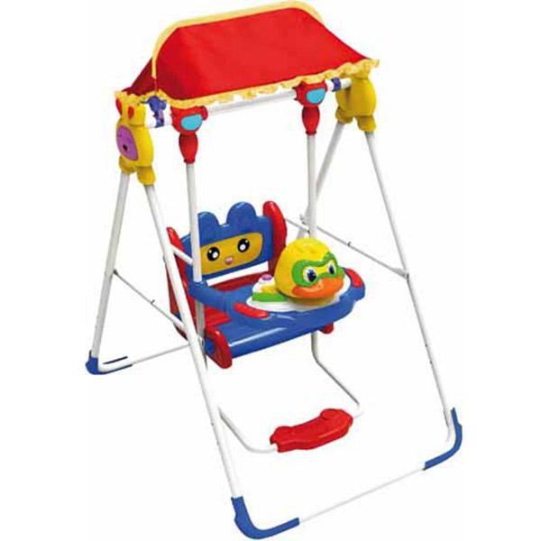 Ljuljaška sa zvukom BS44 305244 - ODDO igračke