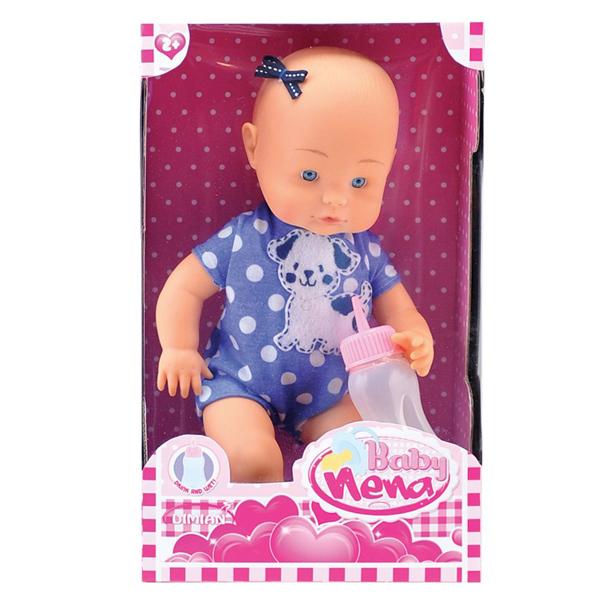 Lutka beba Bambolina Nena 36cm D345 - ODDO igračke